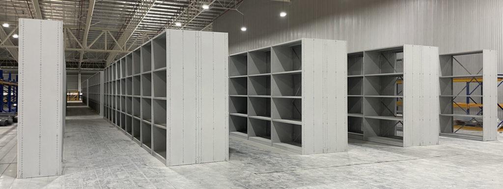 Flexi-shelf