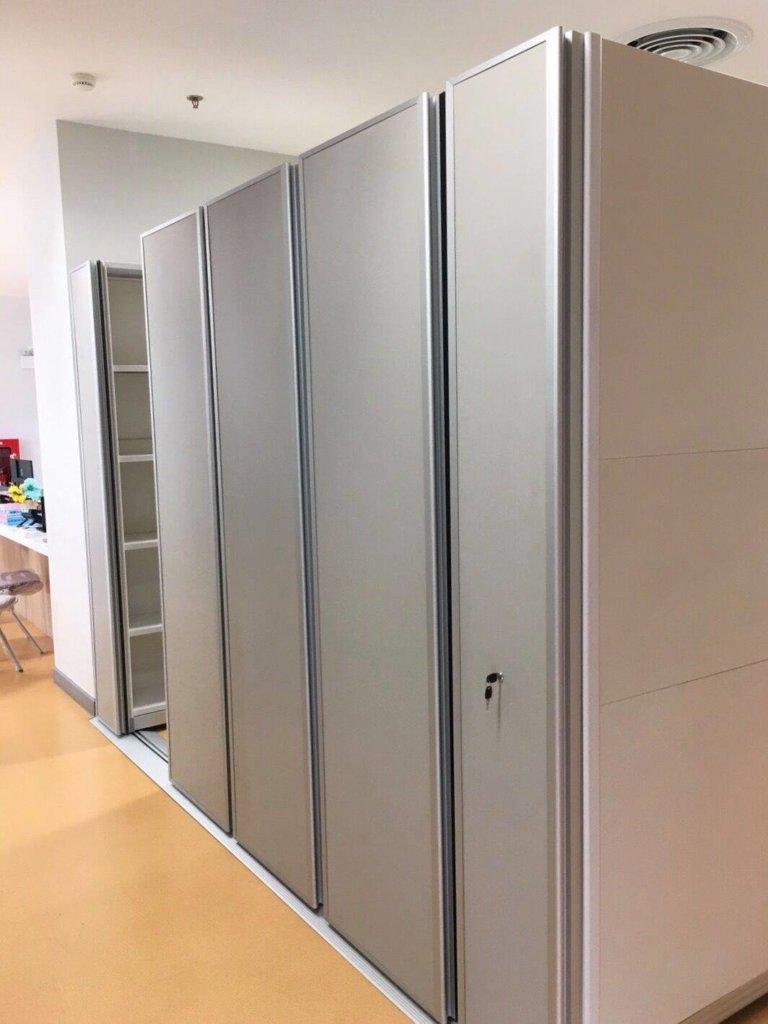 Mobilux Flexi-shelf